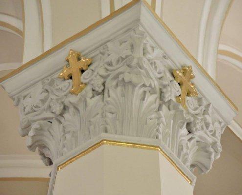 Pfarrkirche Heilig Kreuz