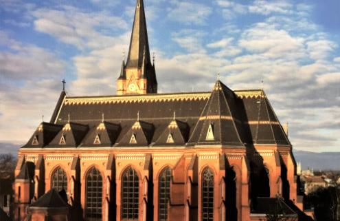 St. Jakobus