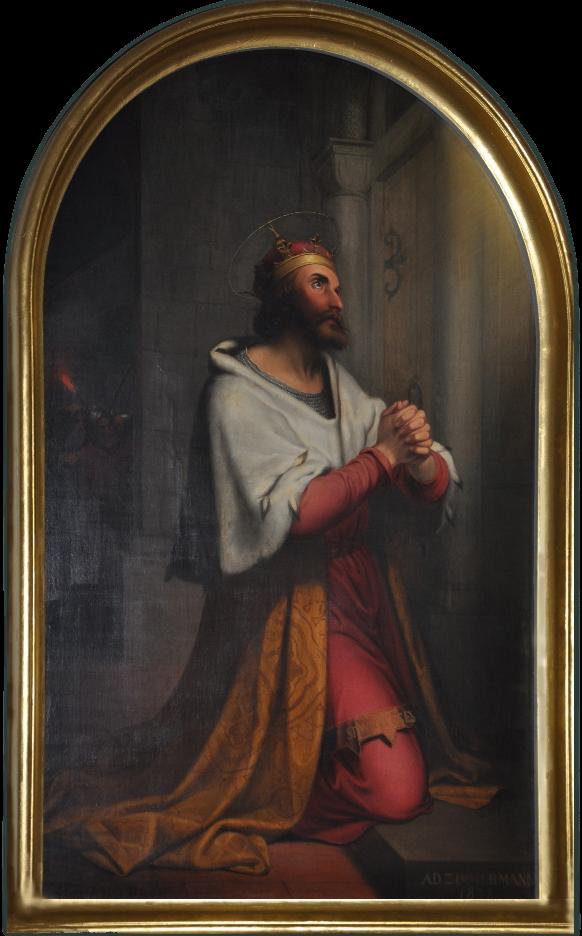 Der Heilige Wenzel